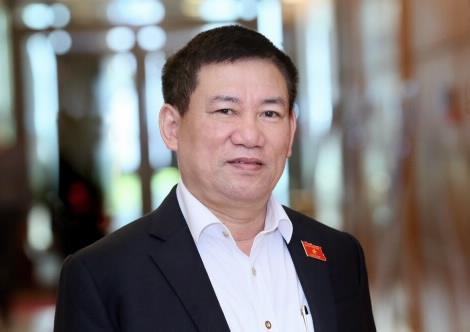 Bộ trưởng Hồ Đức Phớc yêu cầu đôn đốc doanh nghiệp nộp sớm khoản cổ tức vào ngân sách