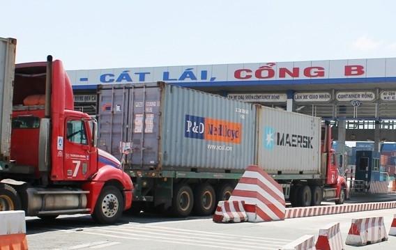 """VCCI: Thủ tục hải quan mới cần tránh """"làm khó"""" doanh nghiệp"""