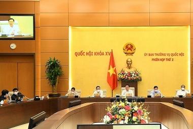 Quốc hội tính phương án họp trực tuyến nếu dịch Covid-19 phức tạp