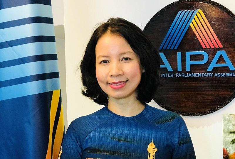 AIPA-42 tìm hướng phát triển hợp tác về kỹ thuật số