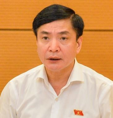 Chủ tịch Quốc hội Vương Đình Huệ yêu cầu tiếp tục đổi mới hoạt động giám sát