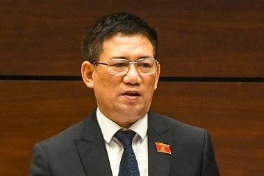 Bộ trưởng Hồ Đức Phớc: tăng cường sức chống chịu của nền tài chính quốc gia