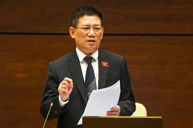 Bộ trưởng Hồ Đức Phớc yêu cầu tăng cường giám sát thị trường trái phiếu doanh nghiệp