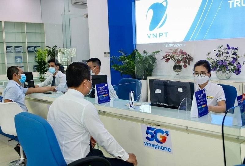 Thí điểm kiểm toán từ xa tại Tập đoàn Bưu chính Viễn thông Việt Nam