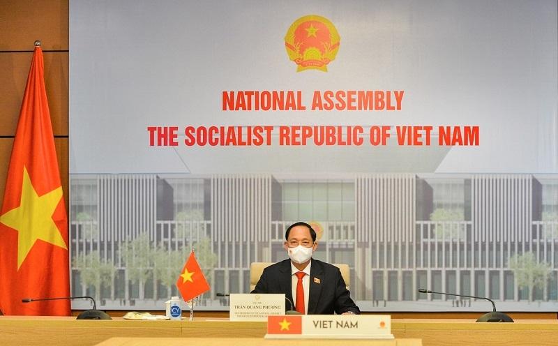 Việt Nam tham gia Diễn đàn An ninh - Tình báo Nghị viện lần thứ 18