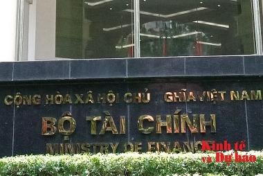 Giải ngân vốn đầu tư công chậm, Bộ Tài chính nói gì?