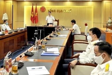 """Dịch Covid-19 """"ăn mòn"""" số thu ngân sách nhà nước"""