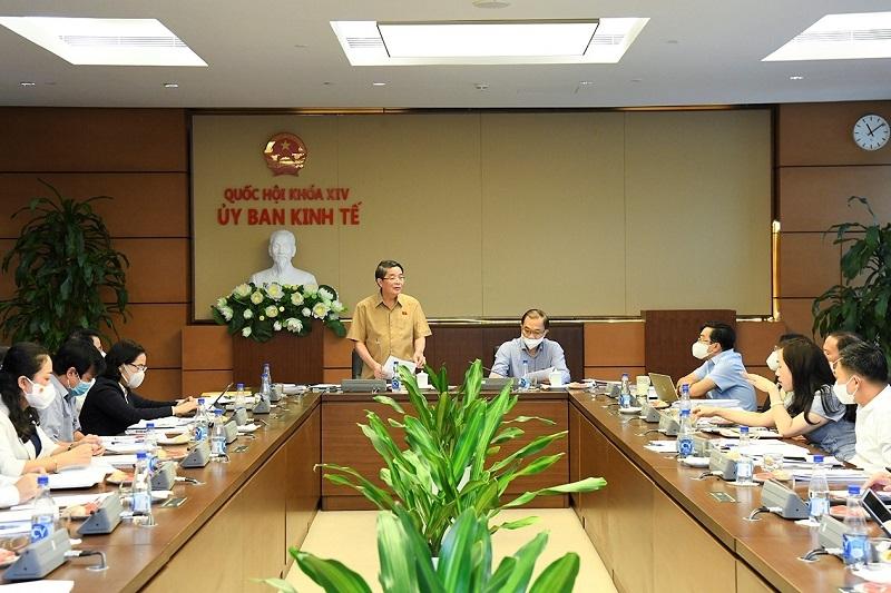 Ủy ban Thường vụ Quốc hội sắp thảo luận việc sửa Danh mục chỉ tiêu thống kê quốc gia