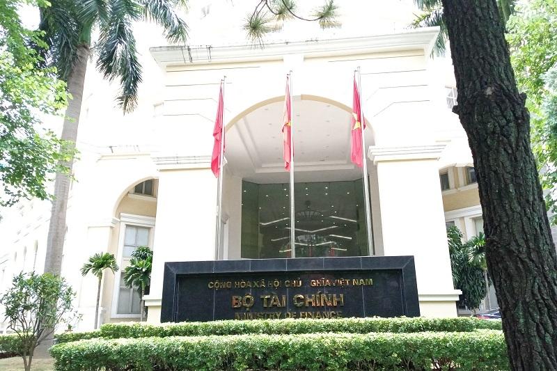 Bộ Tài chính giải tỏa hiểu nhầm về ngân sách trung ương