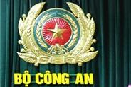 Bộ Công an lấy ý kiến về việc xử phạt hành chính trong lĩnh vực an ninh mạng