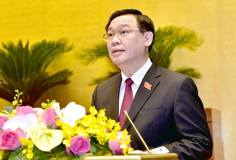Diễn đàn kinh tế, xã hội thường niên của Quốc hội được tổ chức từ năm 2022