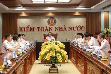 Kiểm toán Nhà nước kiến nghị xử lý tài chính 52.095 tỷ đồng