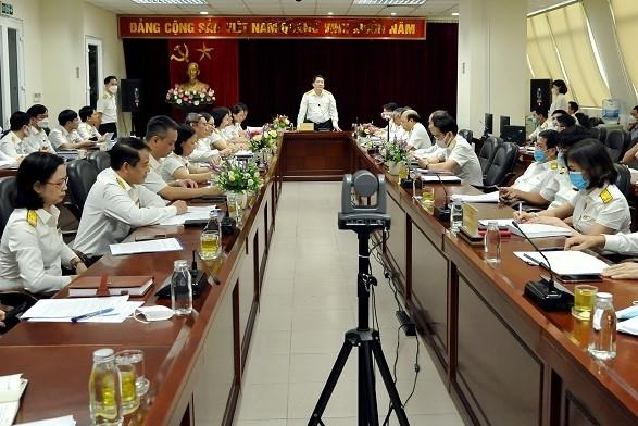 Tỷ trọng thu ngân sách của Hà Nội đạt thấp hơn bình quân chung của cả nước