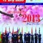 Giới thiệu Tạp chí Kinh tế và Dự báo số 1 (537)