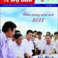 Giới thiệu Tạp chí Kinh tế và Dự báo số 2 (538)