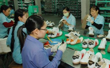 Cơ hội lớn cho ngành Da giày trong năm 2016