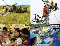 Năm 2015, tổng vốn đầu tư phát triển tại tỉnh Vĩnh Phúc tăng 7,61%