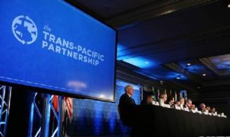 Xuất khẩu nắm bắt cơ hội lớn từ TPP và AEC
