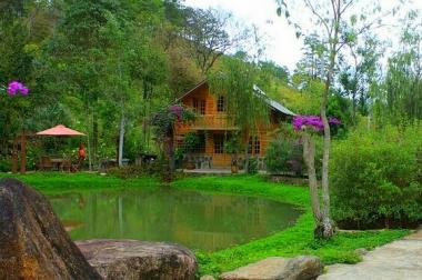 Thăng hoa cùng chuyến băng rừng lội suối ở Ma rừng lữ quán – Lâm Đồng