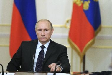 Nga cắt giảm ngân sách để tránh khủng hoảng