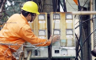 Giá điện có thể sẽ được tăng tối thiểu 3%/lần