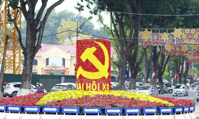 Dư luận quốc tế đánh giá cao triển vọng kinh tế Việt Nam sau Đại hội XII