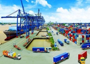 Xuất khẩu cả nước tháng đầu năm đạt gần 14 tỷ USD