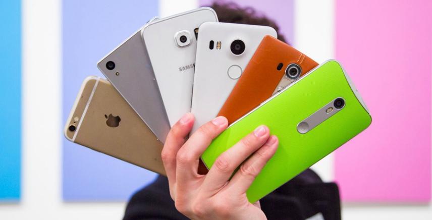 7 tính năng công nghệ mới sẽ có trong điện thoại thông minh vào năm 2017