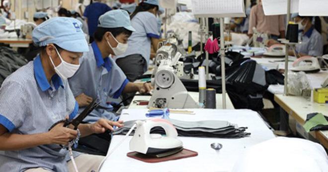 Năm 2017, ngành dệt may hướng tới mục tiêu 30 tỷ USD