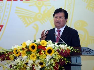 Bộ Giao thông Vận tải cần khẩn trương hoàn thành Đề án cao tốc Bắc - Nam