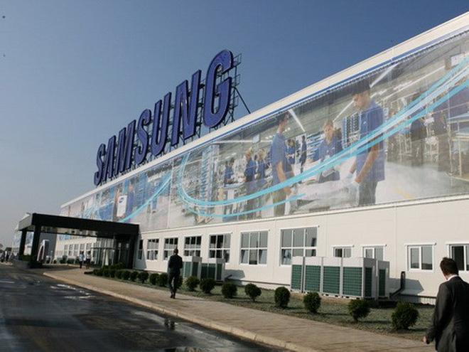 Samsung muốn đầu tư thêm 2,5 tỷ USD vào Bắc Ninh