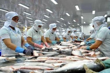 Năm 2017, phấn đấu xuất khẩu thủy sản đạt 7,1 tỷ USD