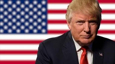 Hôm nay, tỷ phú Donald Trump chính thức là Tổng thống Hoa Kỳ thứ 45