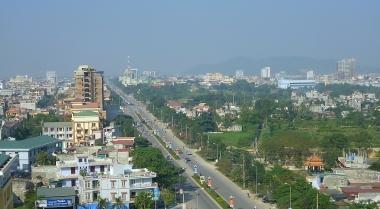 Năm 2016: GRDP của Thanh Hóa đạt 9,05%