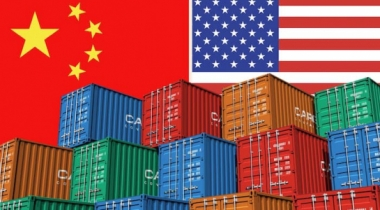 Trump và dự báo về chiến tranh thương mại với Trung Quốc