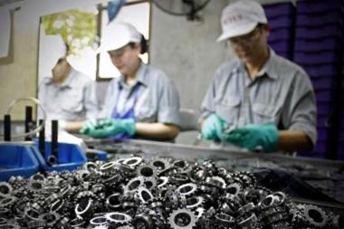 Đến năm 2025, sản phẩm công nghiệp hỗ trợ đáp ứng 65% nhu cầu sản xuất nội địa