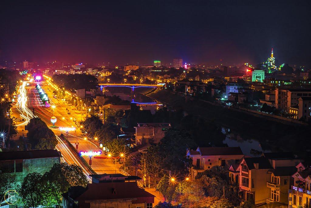 Lạng Sơn phấn đấu đạt tăng trưởng kinh tế cao và bền vững trong năm 2017