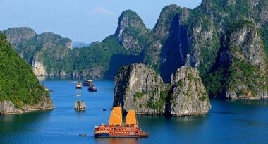 Năm du lịch Quốc gia 2018 hướng về di sản Hạ Long