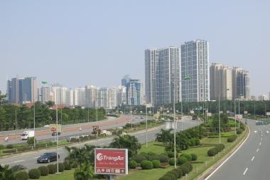 """Năm 2017, phía Tây là """"điểm nóng"""" thị trường bất động sản Hà Nội"""