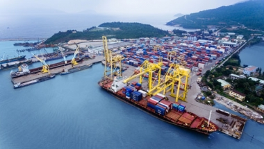 Quy hoạch phát triển công nghiệp, thương mại biển Việt Nam đến năm 2025, tầm nhìn đến năm 2035