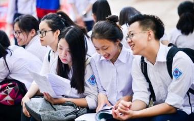 Một số trường đại học công bố kế hoạch tuyển sinh năm 2018