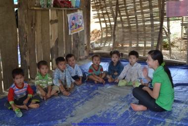 Thêm một số chính sách đối với trẻ em mẫu giáo và giáo viên Mầm non