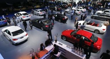 Năm 2017, sản lượng tiêu thụ ô tô đạt 272.750 chiếc