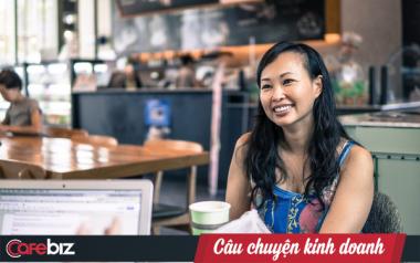 Shark Linh Thái: Về Việt Nam khởi nghiệp là đúng đắn!