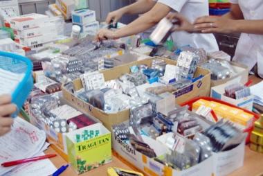 Bộ Y tế cần kiên trì thực hiện hoạt động đấu thầu thuốc tập trung