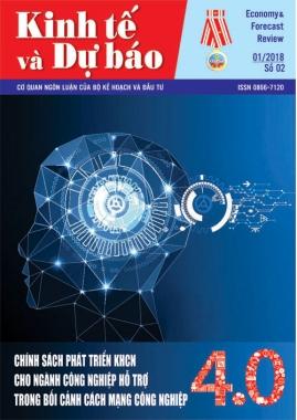Giới thiệu Tạp chí Kinh tế và Dự báo số 02 (678)