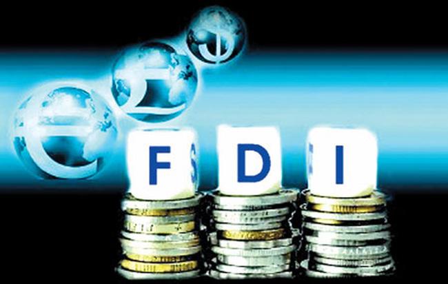 Tháng đầu tiên của năm 2018, cả nước thu hút được 1,255 tỷ USD vốn FDI