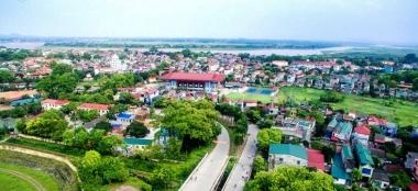 Năm 2018, công nghiệp, dịch vụ là động lực tăng trưởng kinh tế tỉnh Phú Thọ