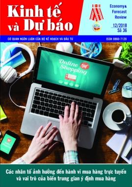Giới thiệu Tạp chí Kinh tế và Dự báo số 36 (682)