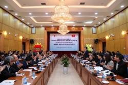 Rà soát 9 nhóm vấn đề trong Sáng kiến chung Việt Nam - Nhật Bản giai đoạn VII